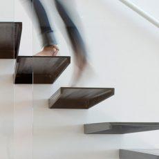 Blaine Stairs