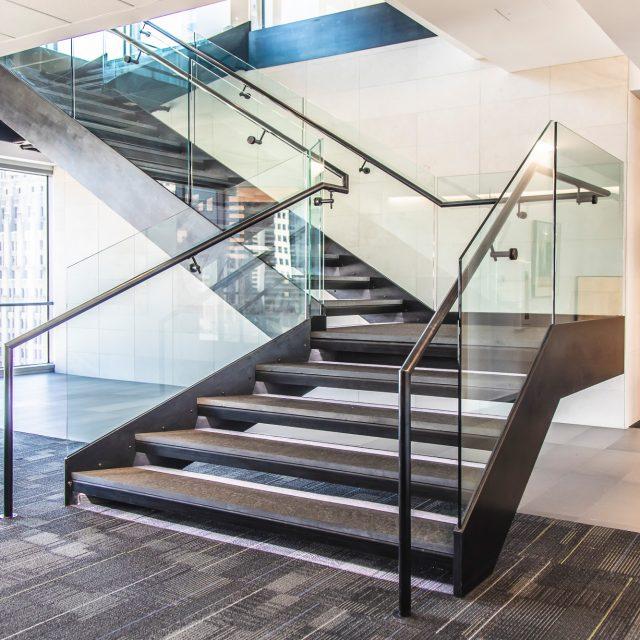 HBSS-Stair