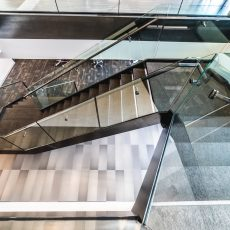 HBSS Stair