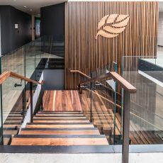 AE - Salal Staircase