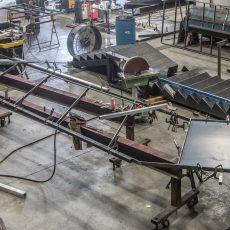 AE - Seattle University Fabrication