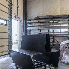 AE - Trailbend Taproom Fabrication