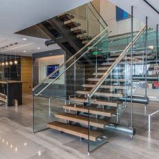 AE - UBS Staircase