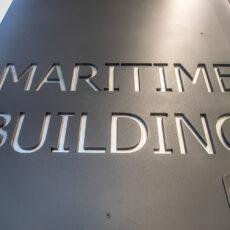 AE - Seattle Maritime Building