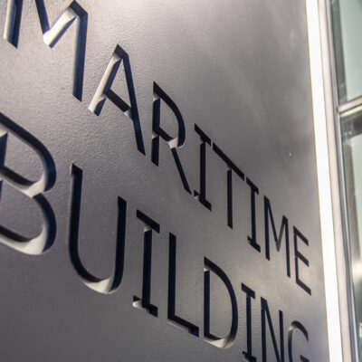 AE - Seattle Maritime Building