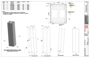 AE Technical Drawings - Amazon Block 20