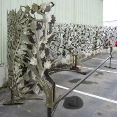 AE - Whatcom Hospice Sculpture Fabrication