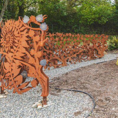 AE - Whatcom Hospice Sculpture