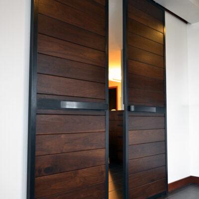AE - Coffey Door