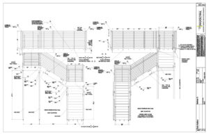 AE Technical Drawings - WeWork