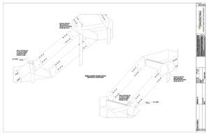AE Technical Drawings - WeWork