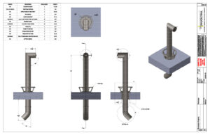 AE Technical Drawings - EVO